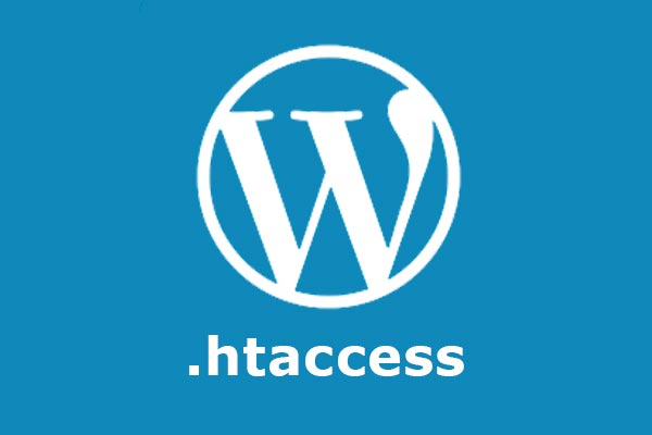 Wordpress htaccess